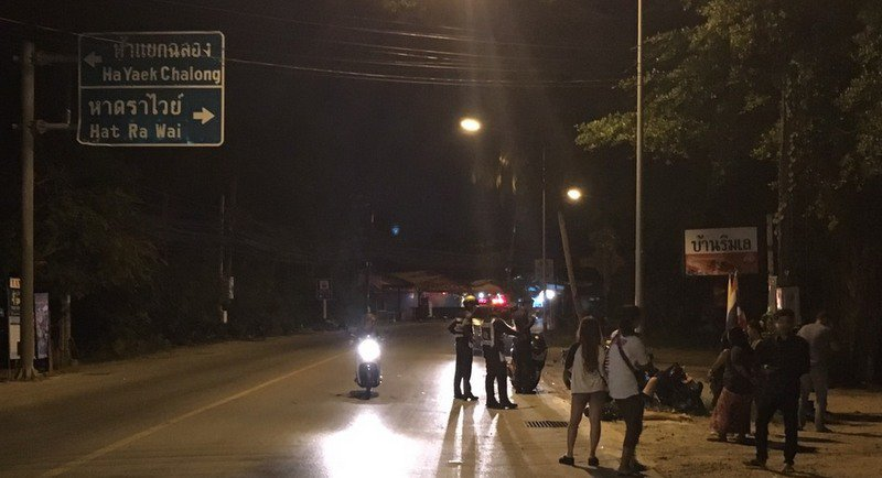 Two Hungarians Died In Motorbike Accident In Thailand post's picture