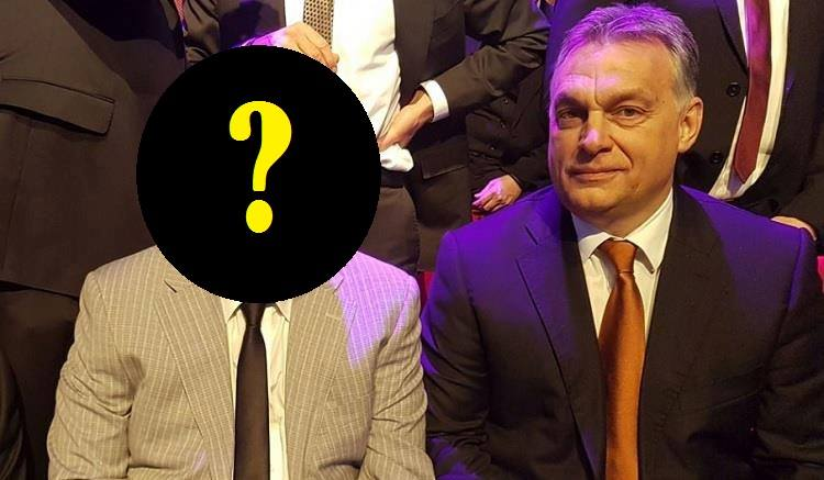 Hungarian Premier Sits Next To A Real Football Legend To Enjoy FIFA Gala – Click To See The Photo! post's picture