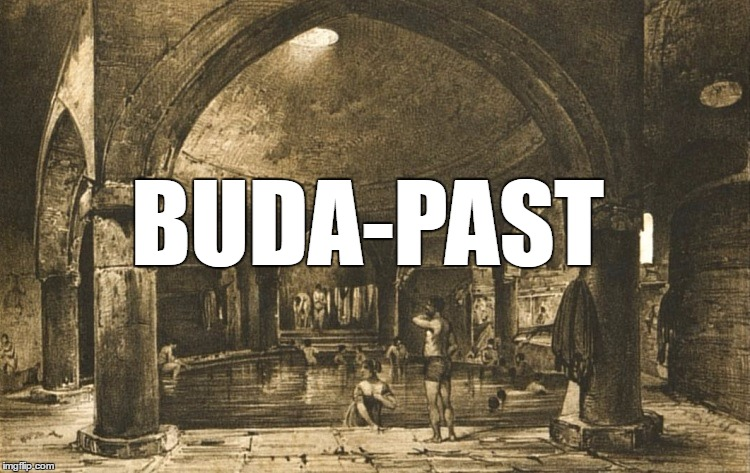 Buda-Past: Guess Which Bath Is This? post's picture