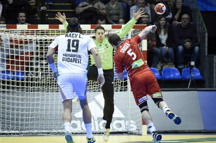 Handball: Rampant Norway Too Strong For Tired Hungary – Video! post's picture