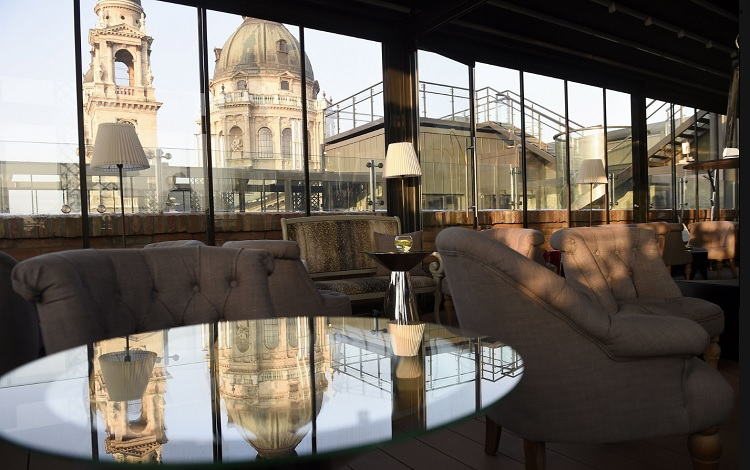 Budapest's Aria Hotel Named World's Best By Tripadvisor post's picture