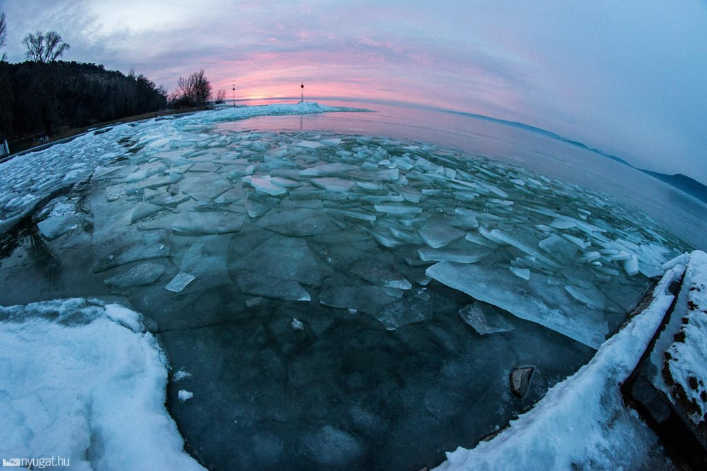 Frozen Balaton Looks Unimaginably Cool In The Best Public Service Announcement of the Year – VIDEO! post's picture