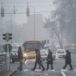 NNK Reports Poor Air Quality in Budapest and Other Parts of Hungary