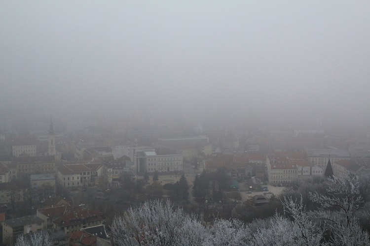 Air Pollution Cause of Premature Mortality for Thousands of Hungarians post's picture
