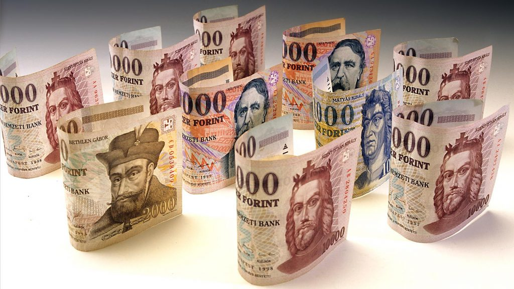 New Year, New Banknotes – István Széchenyi & Gábor Bethlen Changes Outfit post's picture