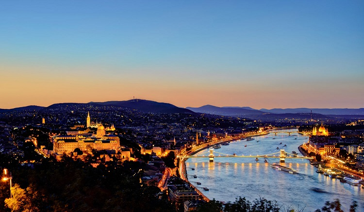 New York Times Highlights Budapest As One Of The Top Travel Destinations Of 2017! post's picture