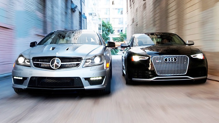 Mercedes and Audi Sales Rise in Hungary post's picture