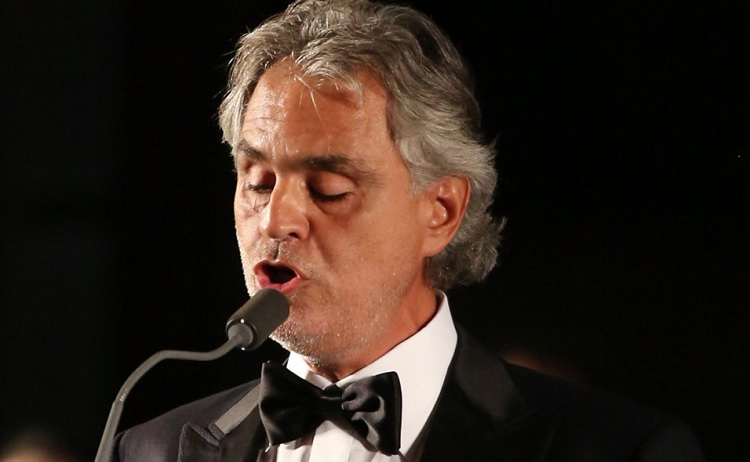 A Star Will Shine On The Stage Of Budapest – Andrea Bocelli to Hold Concert In Hungary post's picture
