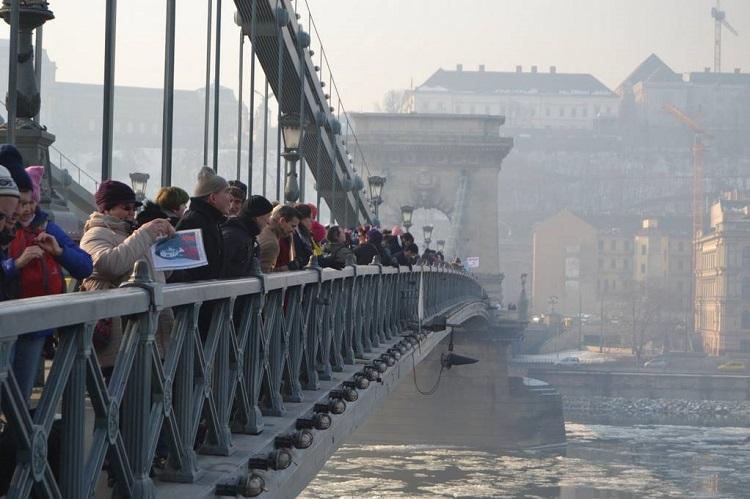 budapest women bridge