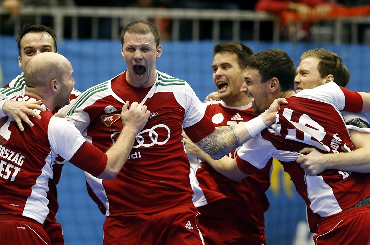Handball: Hungary Stun Olympic Champions Denmark To Reach Quarter Finals – Video! post's picture