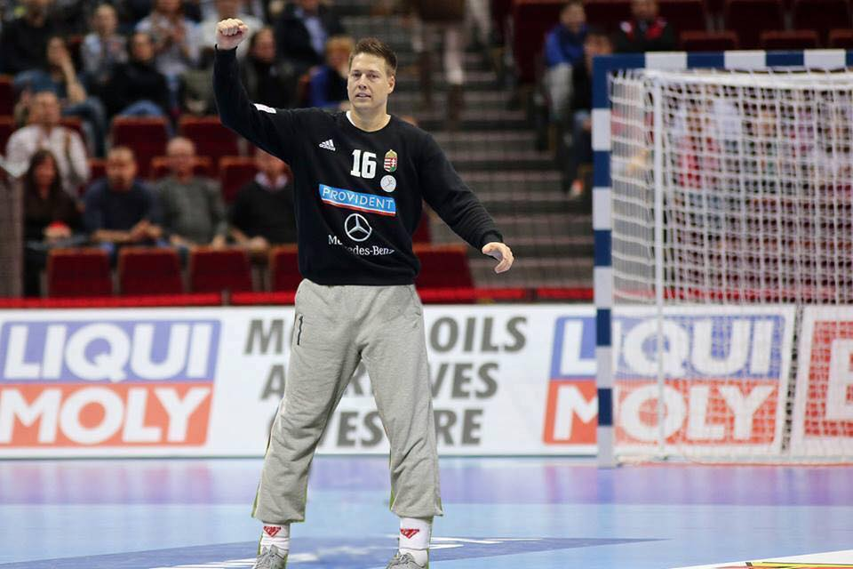 Handball: Hungary's Talismanic Grey Sweatpants May Haunt Norway Once Again post's picture