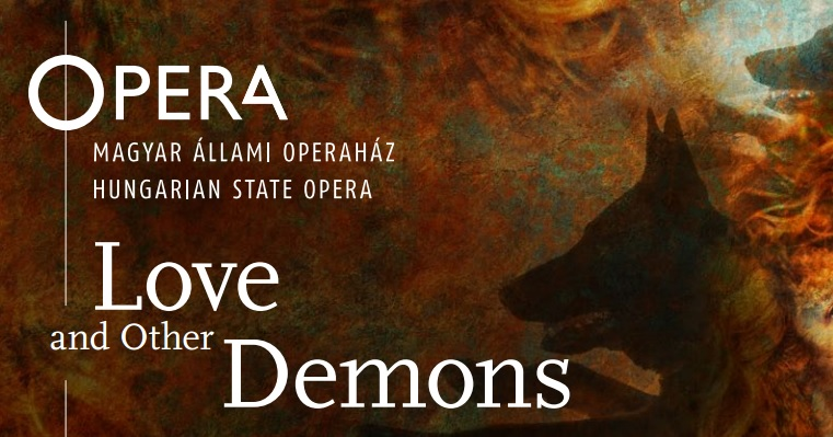 Love And Other Demons In The Opera House Of Budapest post's picture