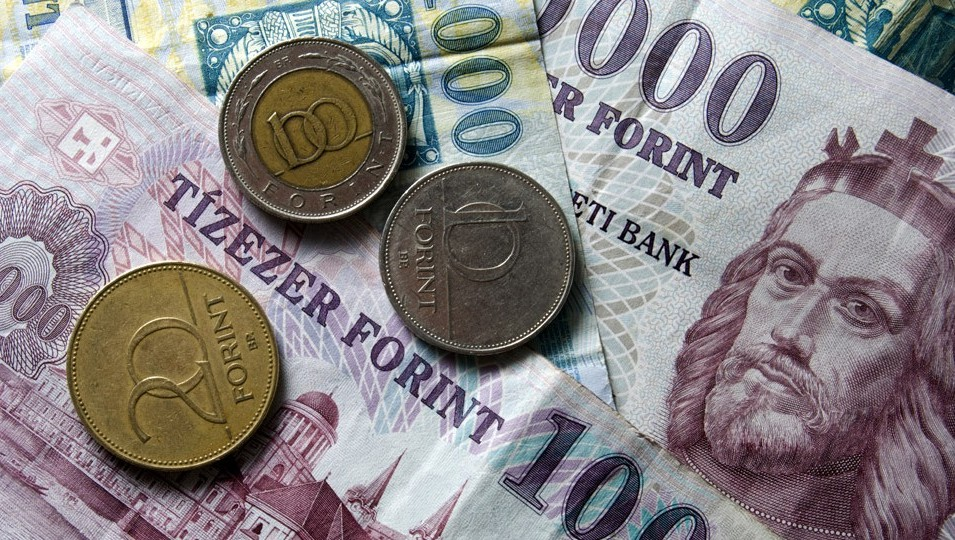 Analysts Expect New Low Peak for Forint in 2020 post's picture
