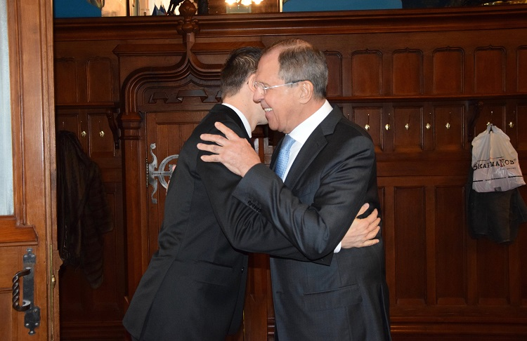 """Hungarian Foreign Minister: """"We are Greatly Preparing for Putin's Visit to Budapest"""" post's picture"""