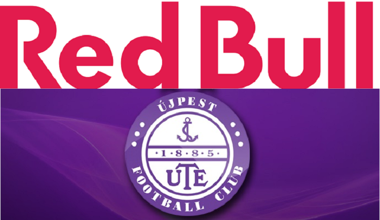 Red Bull Owner Reportedly in Talks to Buy Hungarian Football Club Újpest FC post's picture