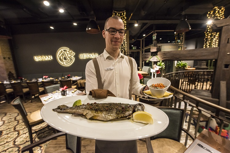 Urban Betyár: Serving Up a Slice of Hungarian Cuisine and Culture in the Heart of Budapest post's picture