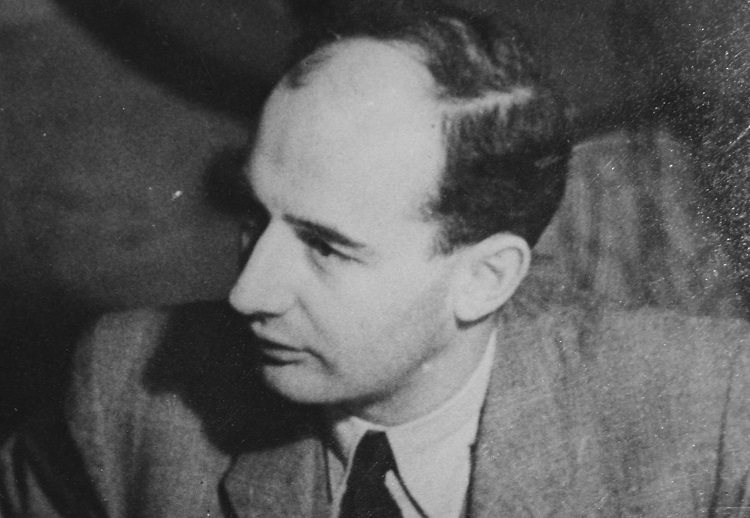Swedish Holocaust Hero Raoul Wallenberg Remembered In Hungary post's picture