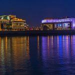 Palace of Arts to Reopen on June 24