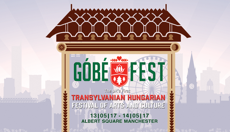 """""""There Is More To Transylvania Than Dracula"""" – Manchester To Host UK's First Transylvanian Hungarian Festival post's picture"""