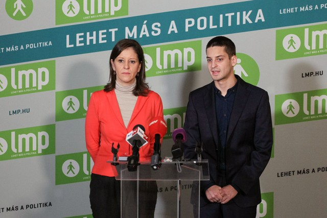 Domino Effect? – Hungarian Green Party Initiates Nationwide Referendum On Paks Upgrade post's picture