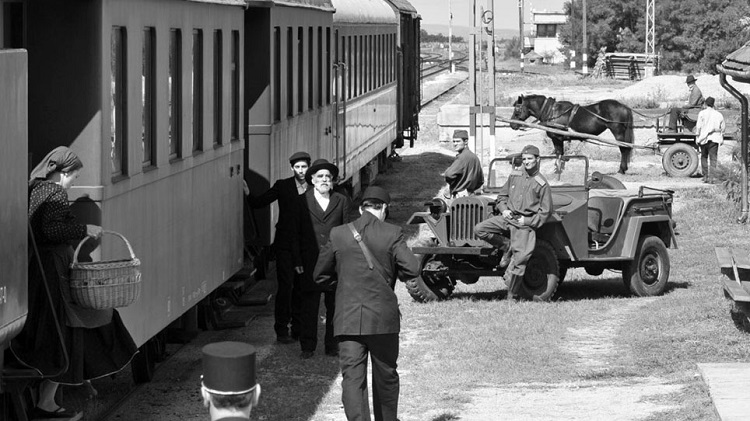 1945, A Film About a Hungarian Village in the Aftermath of War, Premieres post's picture