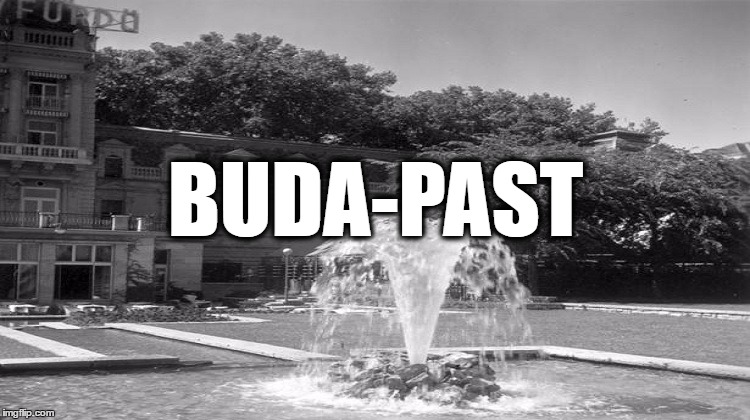Buda-Past: Do You Think You Know The Baths Of Budapest? post's picture