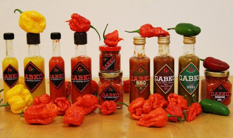 Hungary's Gabko Chili Wins Two Golden Medals At 10th World Hot Pepper Awards post's picture