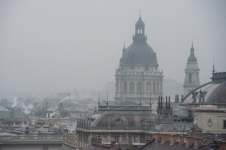 LMP Calls for Budapest Climate Emergency post's picture