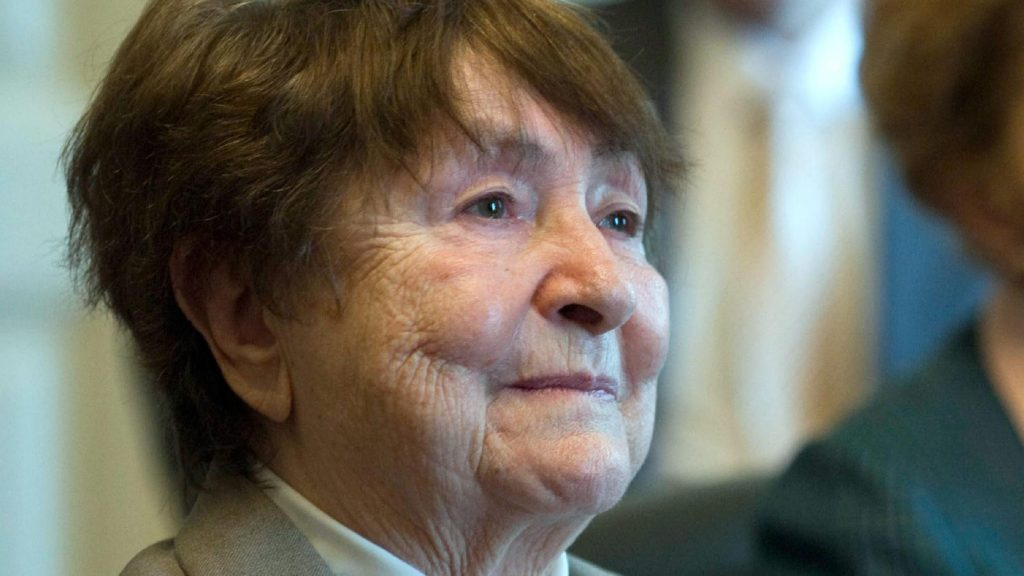 Katalin Berek Hungarian Actress Dies Aged 87 post's picture