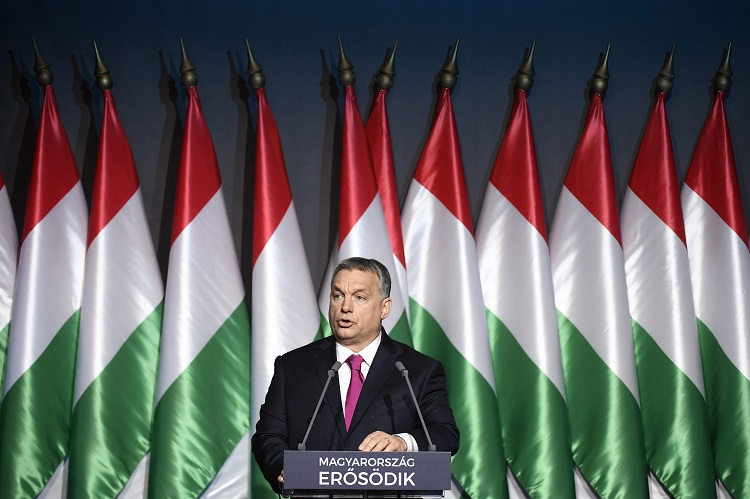 """""""Will Hungary Be Their Shared Passion, As It Is Ours?"""" – PM Viktor Orbán State-Of-The-Nation Speech In Full post's picture"""