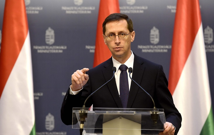 Finance Minister: Bigger EU Budget is Condition for Separate Euro-Zone Budget post's picture