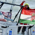 Breaking: Hungary's Sailing Legend Nándor Fa Has Circumnavigated The Globe Once Again