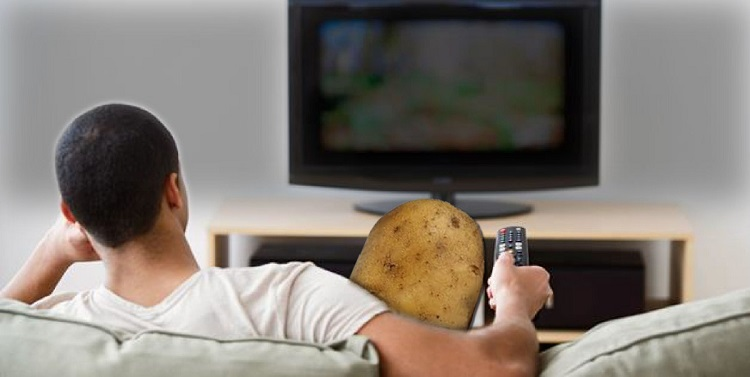 Do You Think Hungarians Are Couch Potatoes? – Television Viewing Time Of Hungarians Reported post's picture