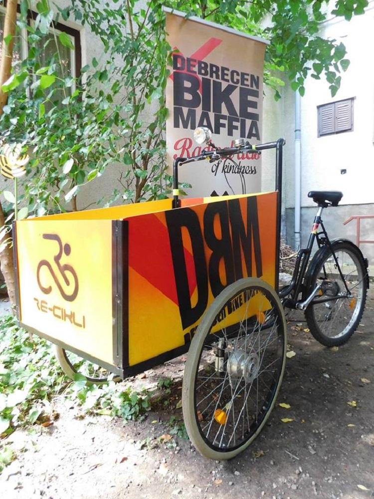debrecen bike maffia edited