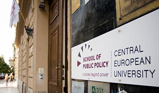 Here's Why The Hungarian Government May Want To Eliminate CEU From Budapest post's picture
