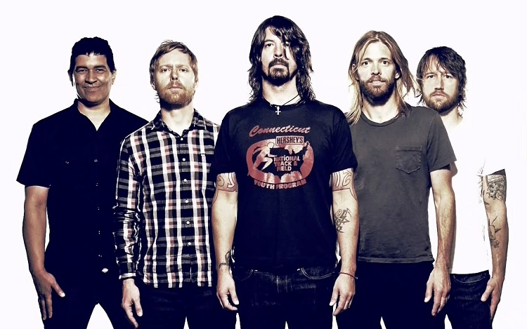 Foo Fighters Returns To Budapest After Twenty Years post's picture