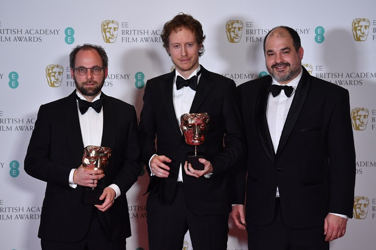 Hungarian Oscar Winning Film Son of Saul takes Prize at UK BAFTA Awards post's picture