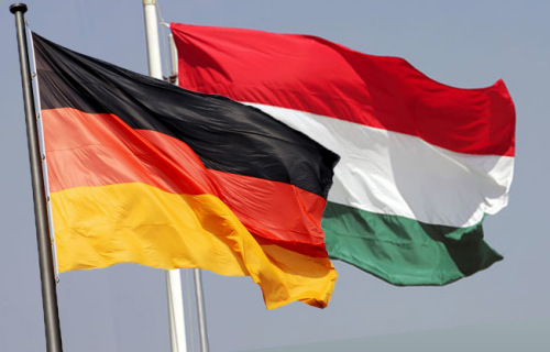 Germans, Hungarians Trust Each Other, says survey post's picture