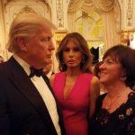 In Washington, Hungarian Ambassador Réka Szemerkényi Builds Relationships with the Trump Administration