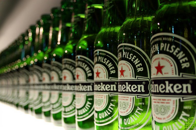 Hungary Laments Heineken's Red Star As New Beer Regulation Aimed To Help Smaller Manufacturers post's picture