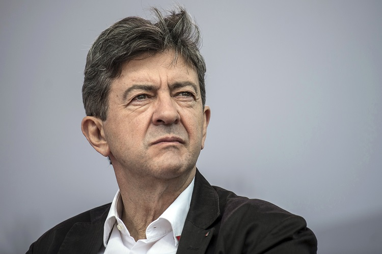 France's Leftist Presidential Candidate Says European Borders Should Be Reconsidered, Including Trianon post's picture