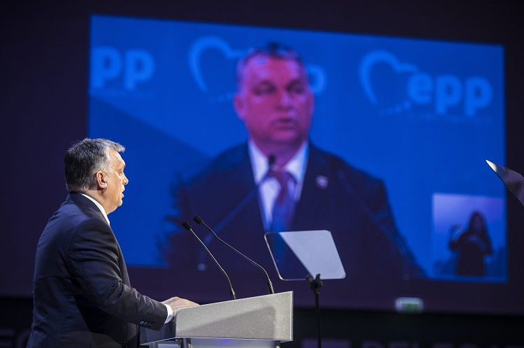 Fidesz's EPP Fate to Be Decided Wednesday: What Are the Chances of Expulsion? post's picture