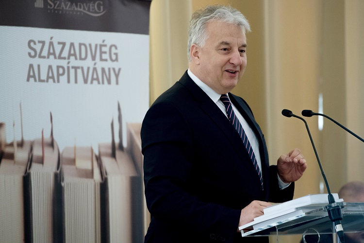 """Autonomy Is Not Only The Goal, It Is The Future"" – Deputy Prime Minister About Hungarian Autonomy Abroad post's picture"