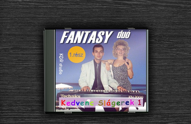 Fantasy-Duó