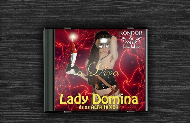 Lady-Domina