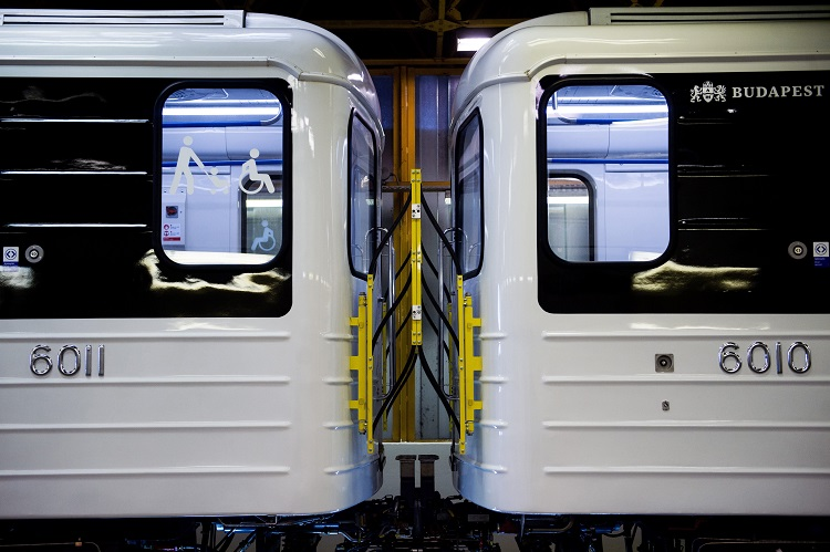 Metro Cars: Karácsony Slams Govt, Deputy Mayor for Alleged Business Ties with Russian Group post's picture