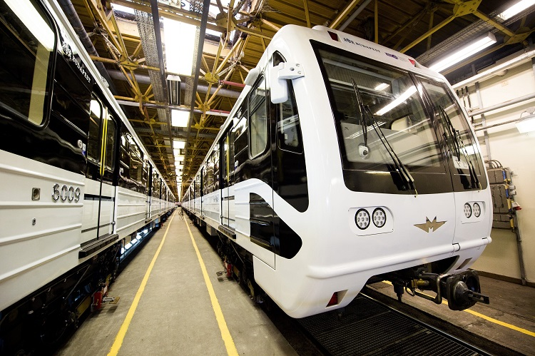 Transportation Authority Orders Removal of Budapest's Renovated Metro Cars from Service After a Series of Mechanical Failures post's picture