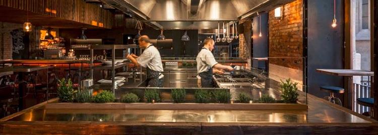 Top Ten Restaurants In Budapest