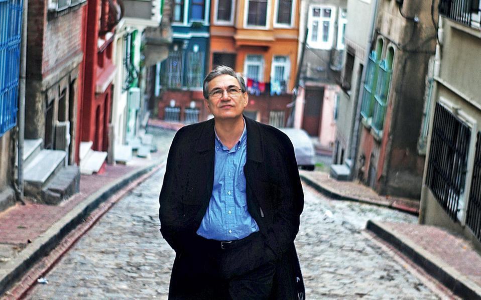 Nobel Laureate Orhan Pamuk, Visegrad Group To Be Honorary Guests Of Budapest's 24th International Book Festival post's picture