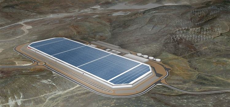 "Tesla's European ""Gigafactory"" Might be Built in Hungary post's picture"
